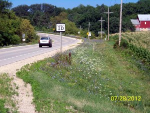 Dane County Highway ID
